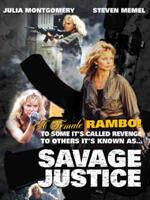Watch Savage Justice Online Free