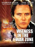 Watch Witness In The Warzone Online Free