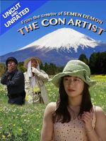 Watch The Con Artist Online Free