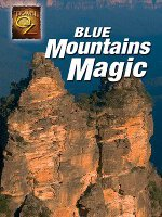 Watch Blue Mountains Magic Online Free