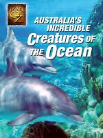 Watch Australia's Incredible Creatures of the Ocean Online Free