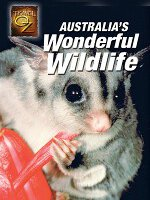 Watch Australia's Wonderful Wildlife Online Free