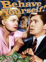 Watch Behave Yourself Online Free