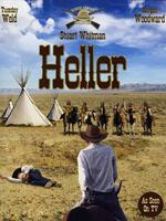 Watch Cimarron Strip: Heller Online Free