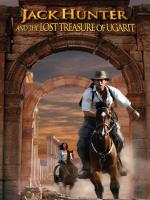 Watch Jack Hunter And The Lost Treasure Of Ugarit Online Free
