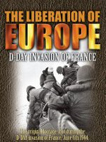 Watch The Liberation Of Europe: D-Day Invasion Of France Online Free