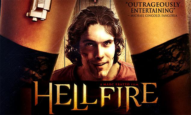 Watch Hell Fire Online Free